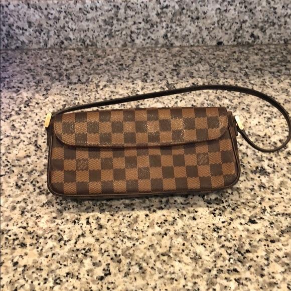 Louis Vuitton Handbags - Louis Vuitton Recoleta Damier Ebene